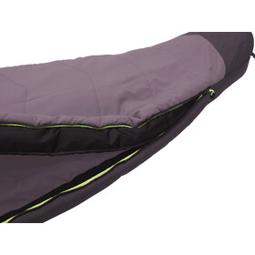 Outwell Convertible Sleeping Bag Kids purple